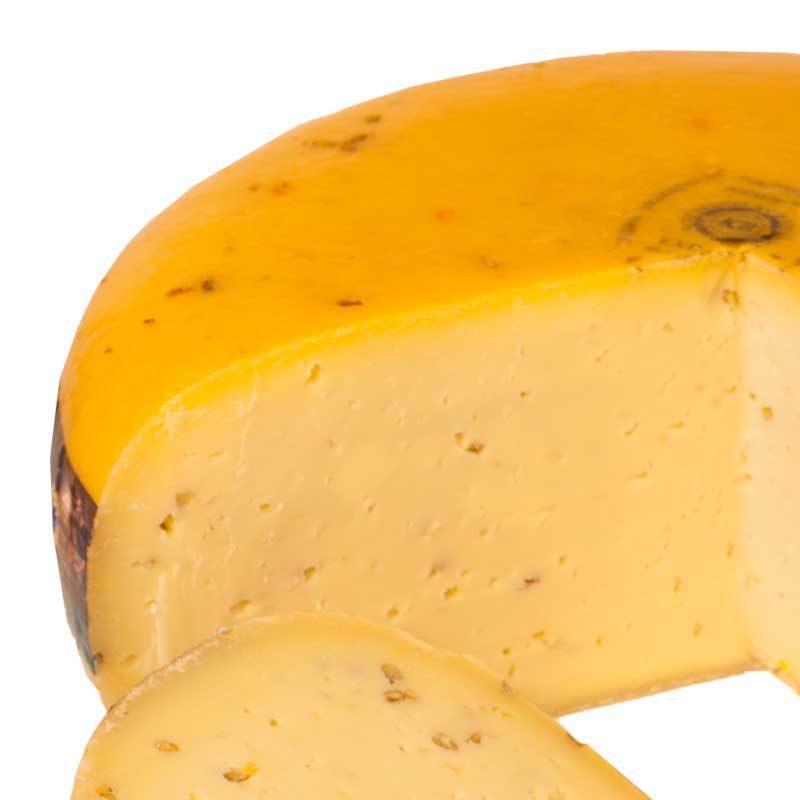 Fenegriek kruidenkaas boerenkaas juweel