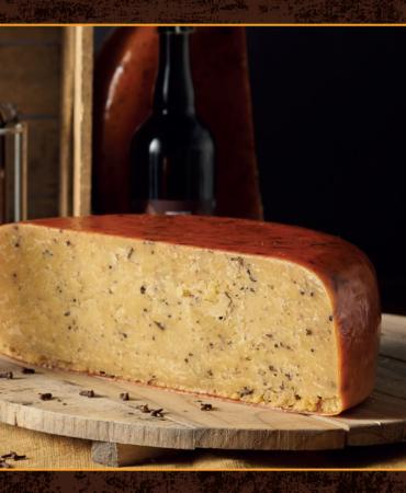 Productsheet PX Cheese HR