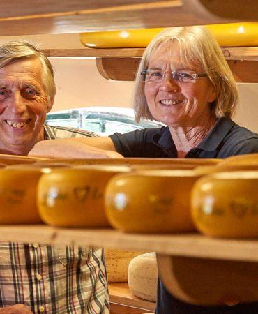 Boeren komijnen kaas van ome cor
