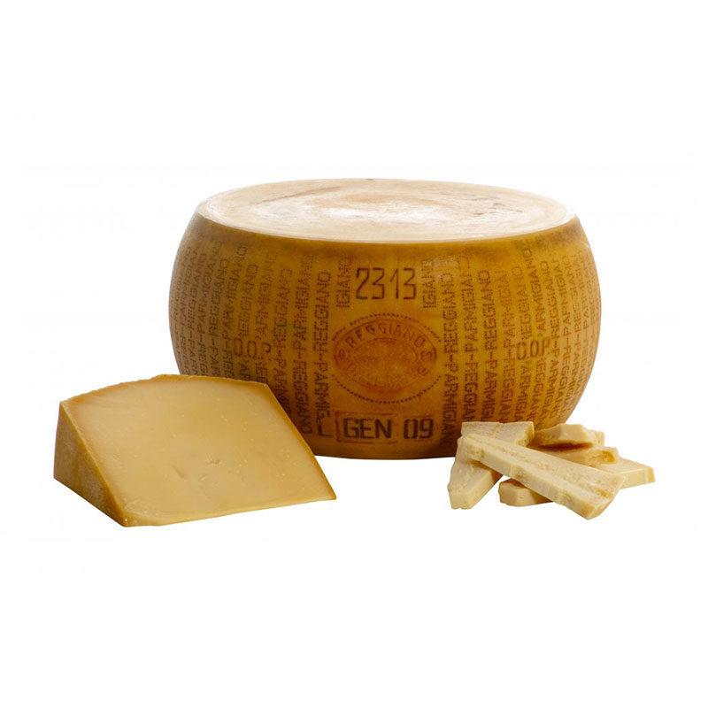 Parmigiano Reggiano parmezaanse kaas