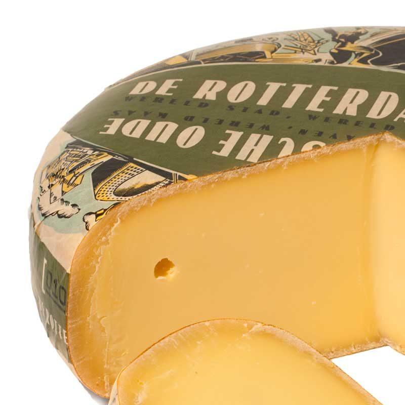Alter Rotterdam Käse 36 Wochen 2